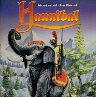 Carátula del juego Hannibal - Master of The Beast (PC)