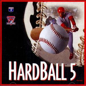 Juego online HardBall 5 (PC)