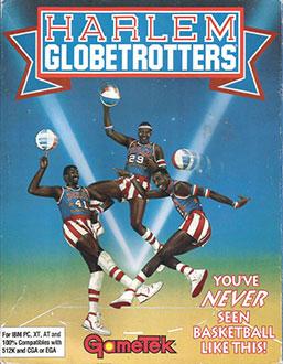 Juego online Harlem Globetrotters (PC)