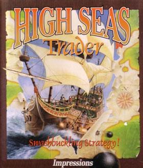 Portada de la descarga de High Seas Trader