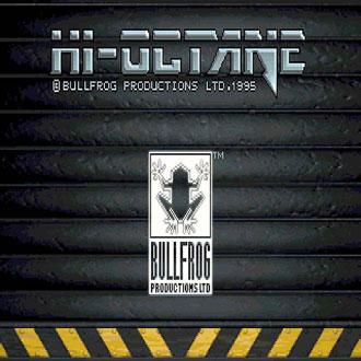 Carátula del juego Hi-Octane (PC)