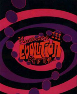 Juego online Humans III: Evolution -- Lost in Time (PC)