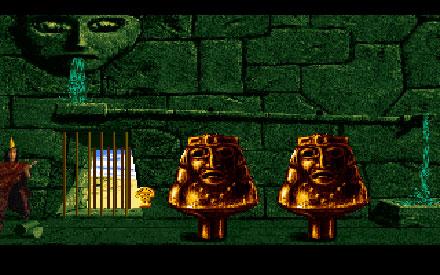 Pantallazo del juego online Inca II Wiracocha (PC)