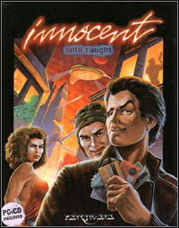 Carátula del juego Innocent Until Caught (PC)