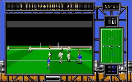 Imagen de la descarga de International Soccer Challenge