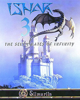 Juego online Ishar 3: The Seven Gates of Infinity (PC)