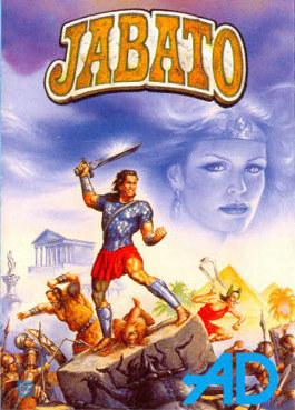Carátula del juego Jabato (PC)