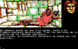 Pantallazo del juego online Jabato (PC)