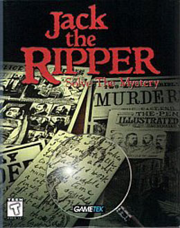 Juego online Jack The Ripper (PC)