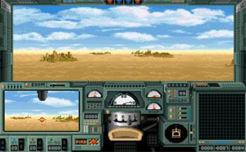 Imagen de la descarga de K1 Tank