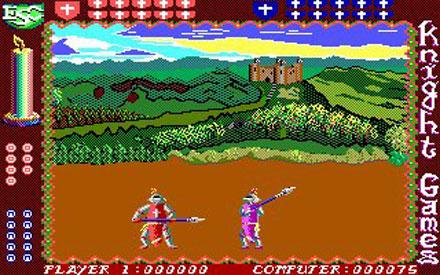Imagen de la descarga de Knight Games