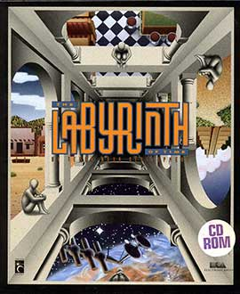 Juego online The Labyrinth of Time (PC)