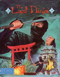 Juego online The Last Ninja (PC)
