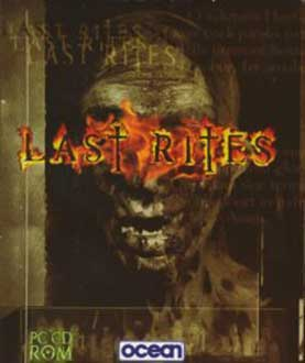 Juego online Last Rites (PC)