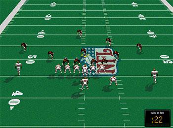 Imagen de la descarga de Madden NFL 97