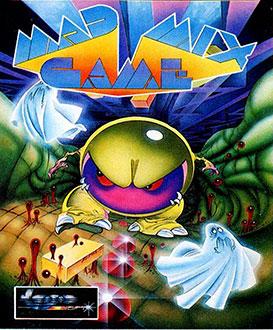 Portada de la descarga de Mad Mix Game