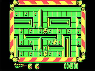 Imagen de la descarga de Mad Mix Game