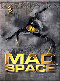 Portada de la descarga de MadSpace