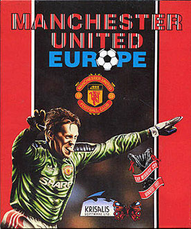Juego online Manchester United Europe (PC)