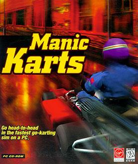Juego online Manic Karts (PC)