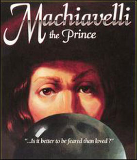 Portada de la descarga de Machiavelli the Prince