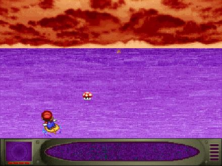 Imagen de la descarga de Mario's Time Machine