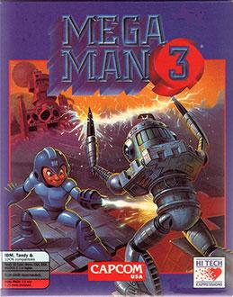 Juego online Mega Man 3 (PC)