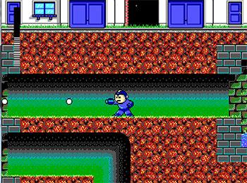 Imagen de la descarga de Mega Man 3