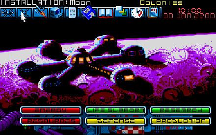 Imagen de la descarga de Millennium: The Return to Earth