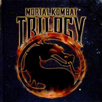 Juego online Mortal Kombat Trilogy (PC)