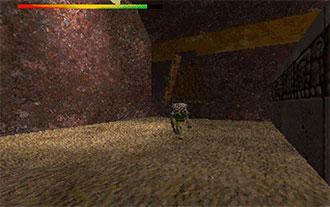 Imagen de la descarga de Montezuma's Return