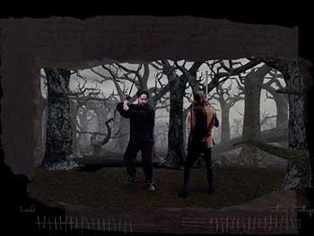 Imagen de la descarga de Mortalus: The Quest for Immortality
