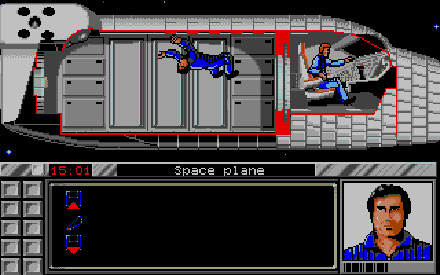 Imagen de la descarga de Murders in Space