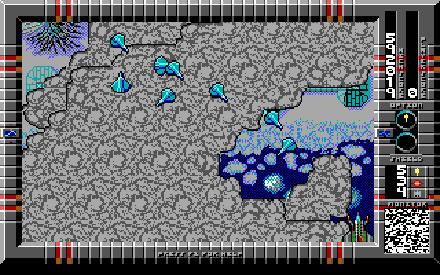 Pantallazo del juego online Major Stryker (PC)