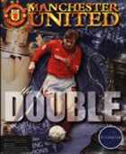 Carátula del juego Manchester United - The Double (PC)