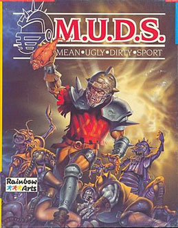 Portada de la descarga de MUDS – Mean Ugly Dirty Sport