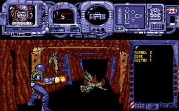 Pantallazo del juego online Narco Police (PC)