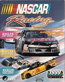 Juego online NASCAR Racing 1999 Edition (PC)