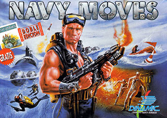Juego online Navy Moves (PC)