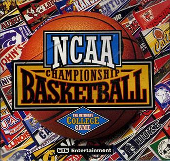Portada de la descarga de NCAA Championship Basketball