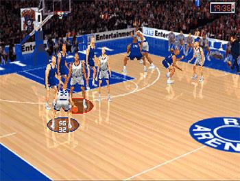Imagen de la descarga de NCAA Championship Basketball