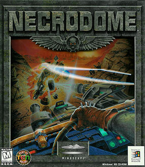 Juego online Necrodome (PC)