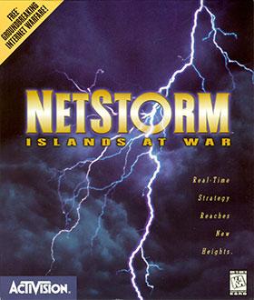 Juego online Netstorm: Islands at War (PC)