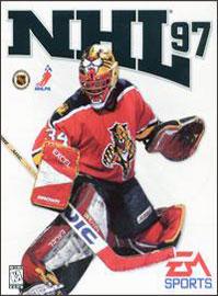 Portada de la descarga de NHL 97