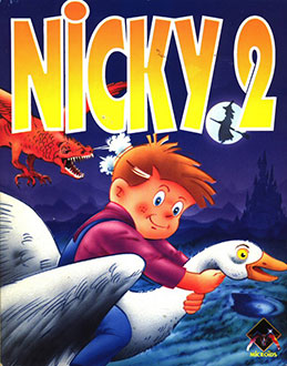 Juego online Nicky II (PC)