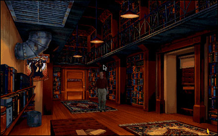 Pantallazo del juego online Noctropolis (PC)