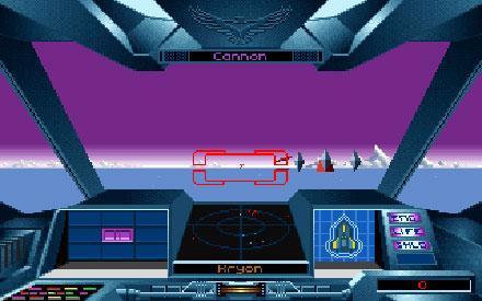 Pantallazo del juego online Nova 9 (PC)