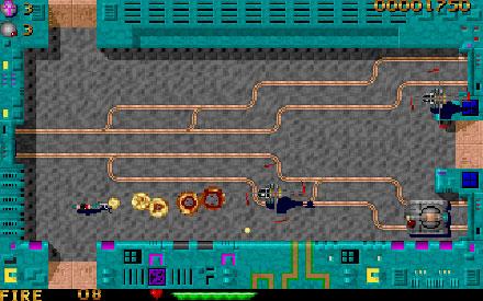 Pantallazo del juego online Operation Carnage (PC)