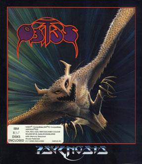 Carátula del juego Obitus (PC)