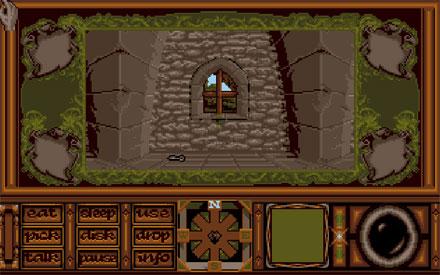 Pantallazo del juego online Obitus (PC)